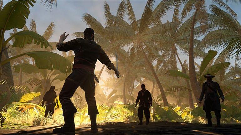 Corsairs Legacy Gameplay Screenshot 2