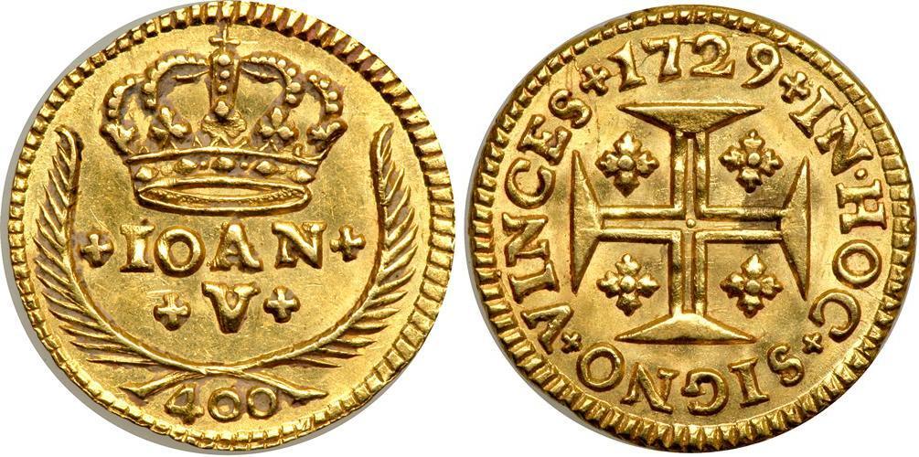 Corsairs Legacy Economy Gold Real